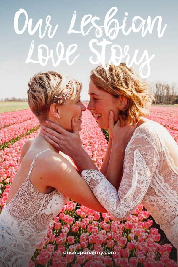 Our Lesbian Love Story
