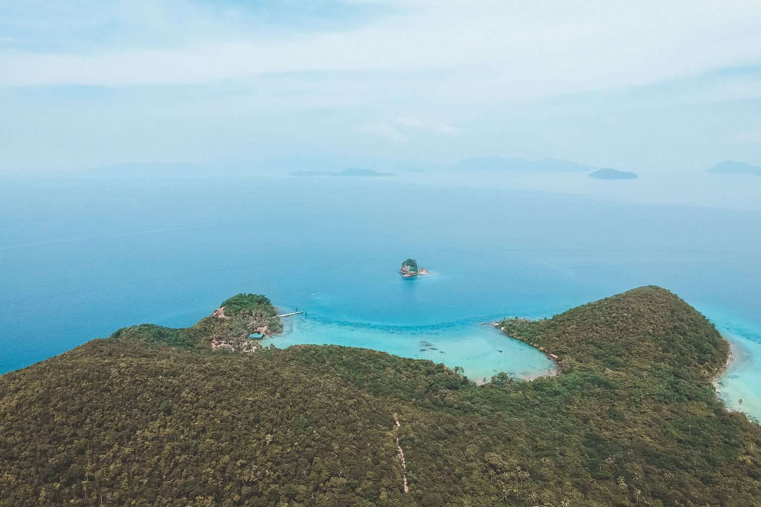 The Ultimate Koh Mak Island Travel Guide | Once Upon A Journey