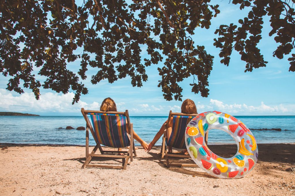Ao Pong Resort Koh Mak Island Thailand
