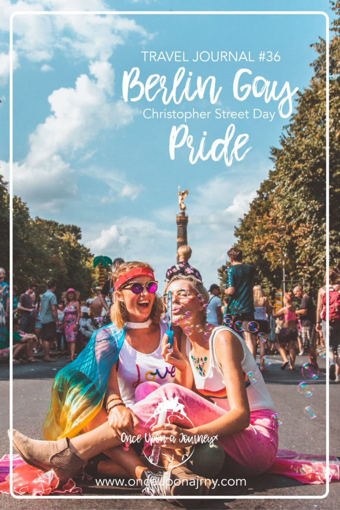 Berlin Gay Pride, Visit Berlin, Christopher Street Day, CSD Berlin, CSD, unicorn, one world for love, rainbow, gay, lesbian, LGBTI, Stonewall Riots, Gay Pride, Pride parade