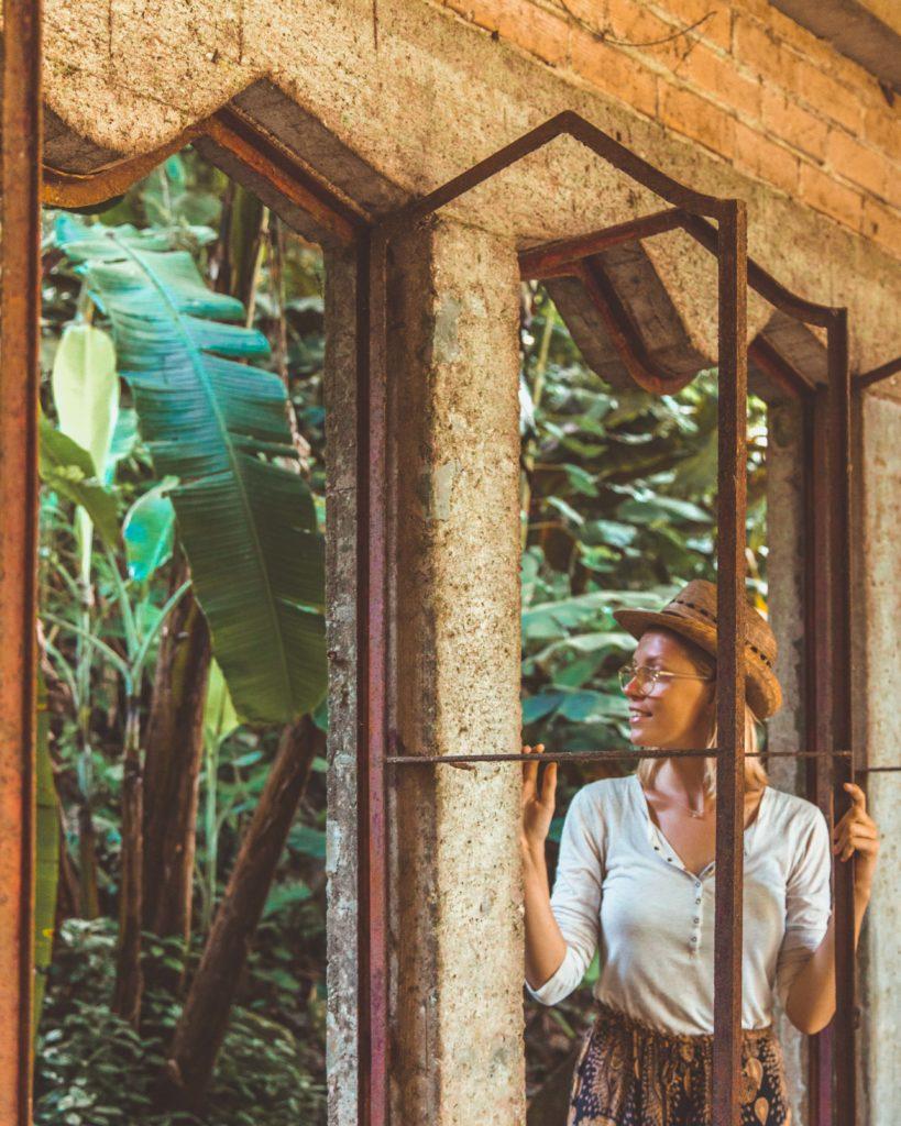 las pozas edward james, las pozas edward james, las pozas, visiting las pozas, surrealist garden, surrealist jungle, huasteca potosina, xilitla, xilitla san luis potosí, surreal garden mexico