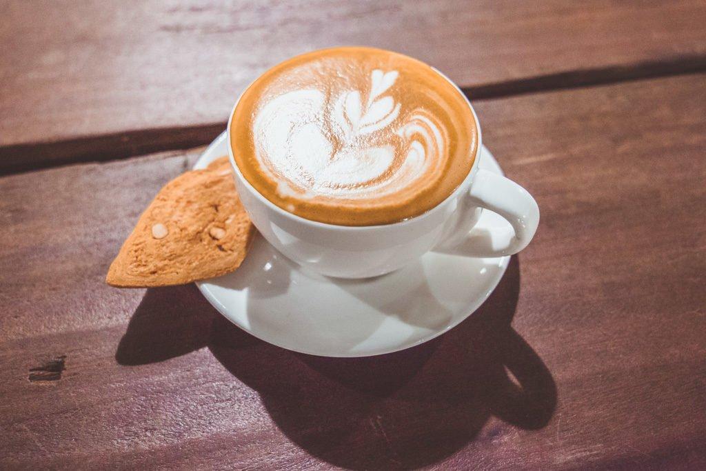 Gudang cafe penang, cappuccino, Gudang cafe penang, coffee georgetown penang, cafe georgetown penang, coffee shop georgetown penang, georgetown, penang, cappuccino georgetown