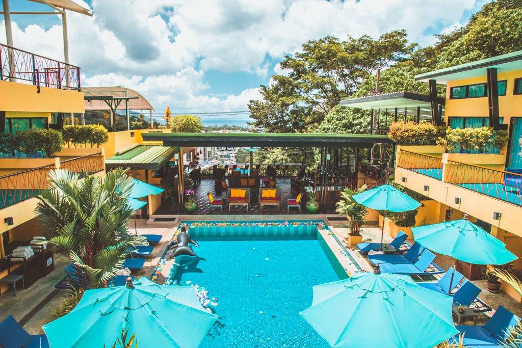 CC's Hideaway Phuket, gay phuket, hotel phuket, lgbt phuket, gay hotel phuket, gay thailand