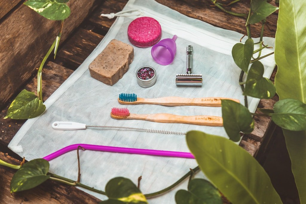 Eco-Friendly Travel Essentials