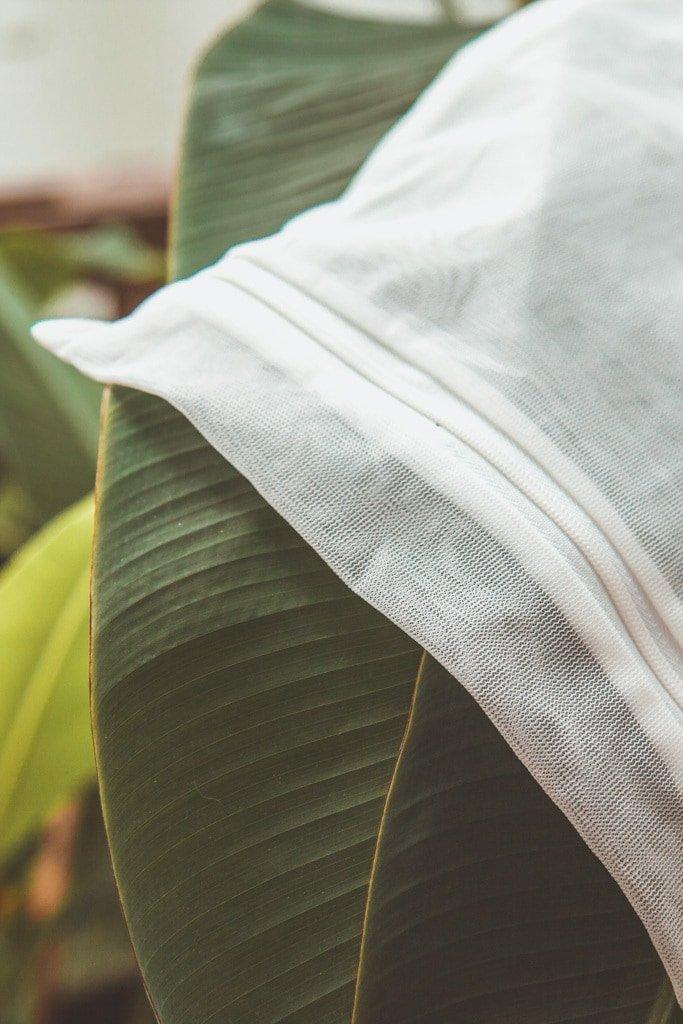 Eco-Friendly Travel Essentials - Laundry Bag