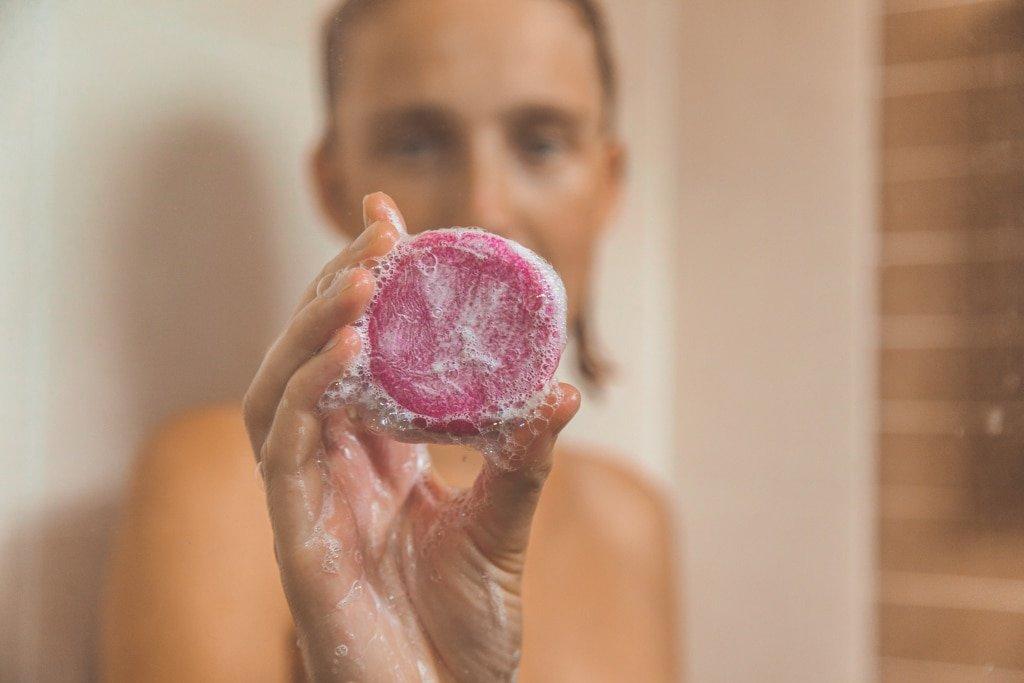 Eco-Friendly Travel Essentials - Shampoo Bar