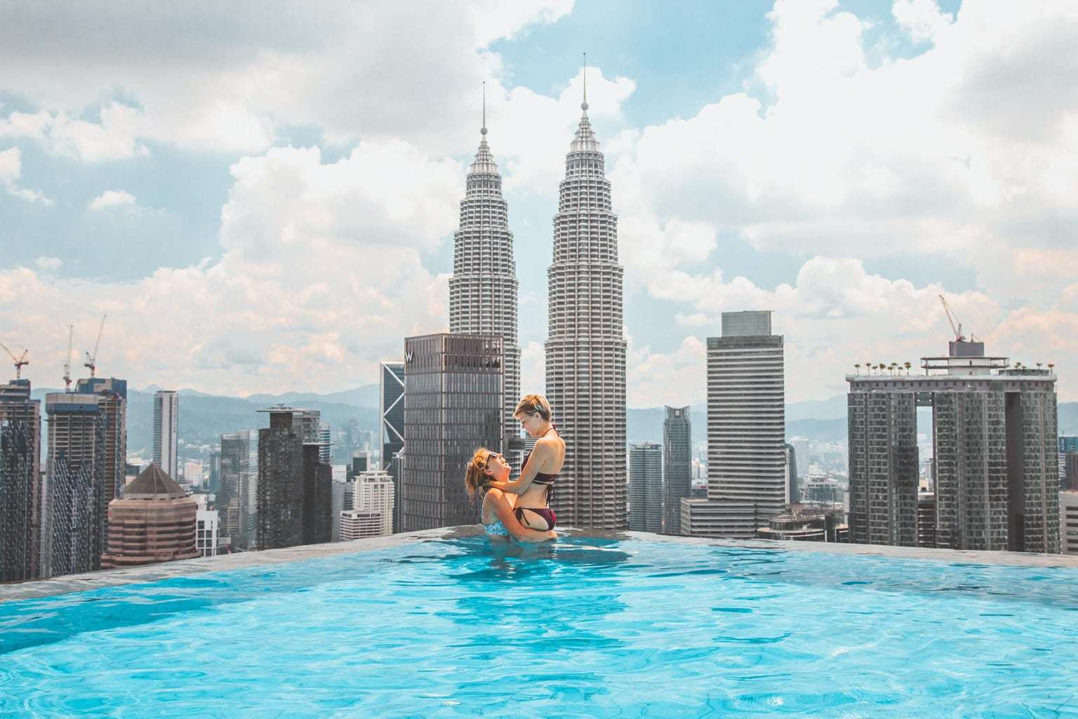 The Face Suites, Kuala Lumpur