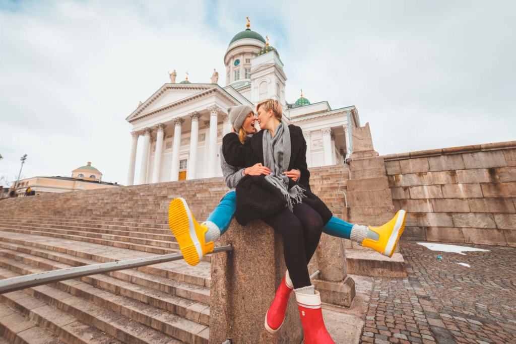 7 Exciting Things to do in One Day in Helsinki