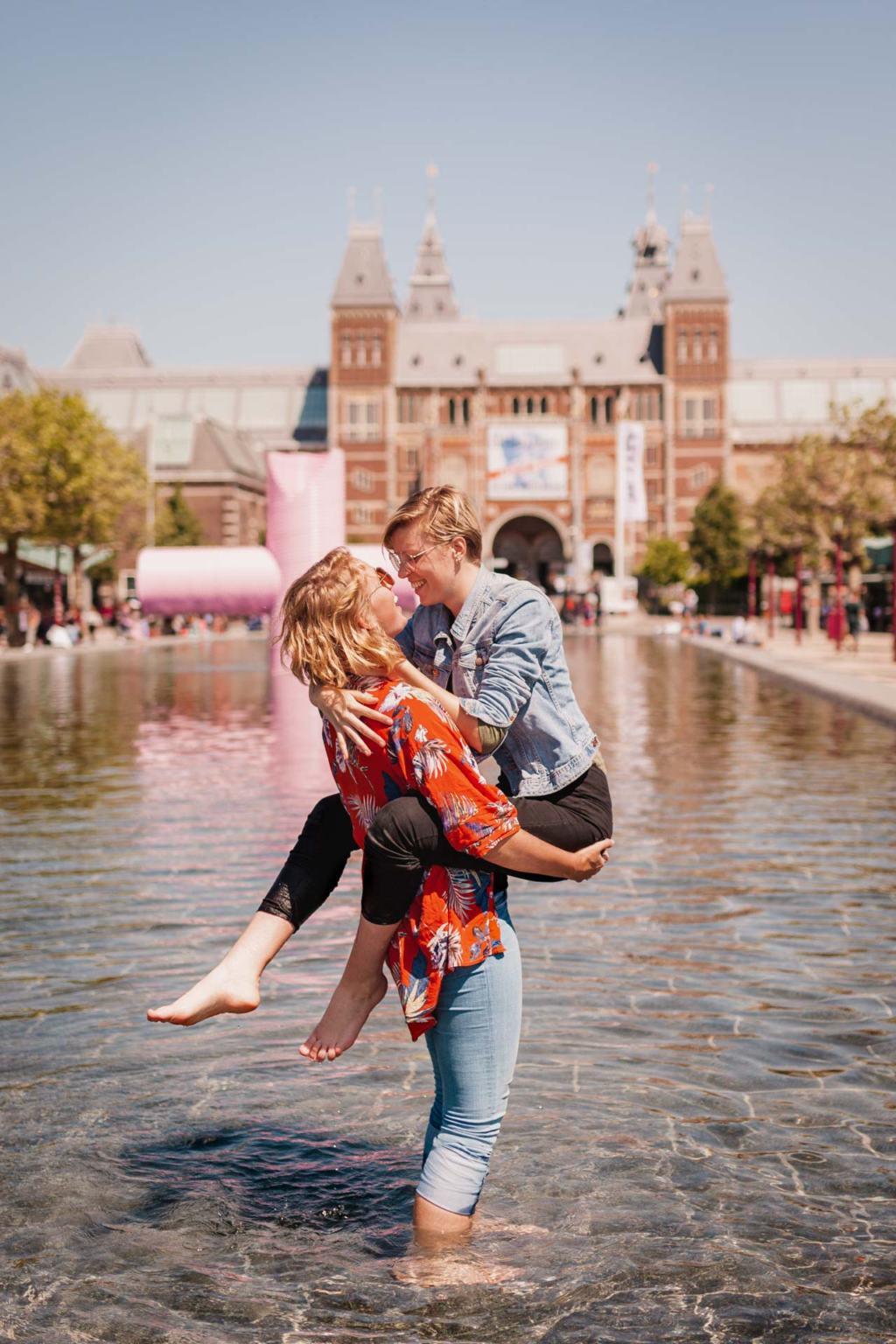Amsterdam uptown sex cream