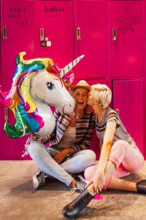 Moxy Amsterdam Houthavens gay pride