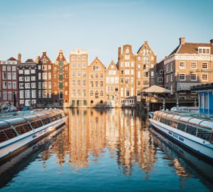 Amstergram 22 famous photo spots for your Amsterdam Photography