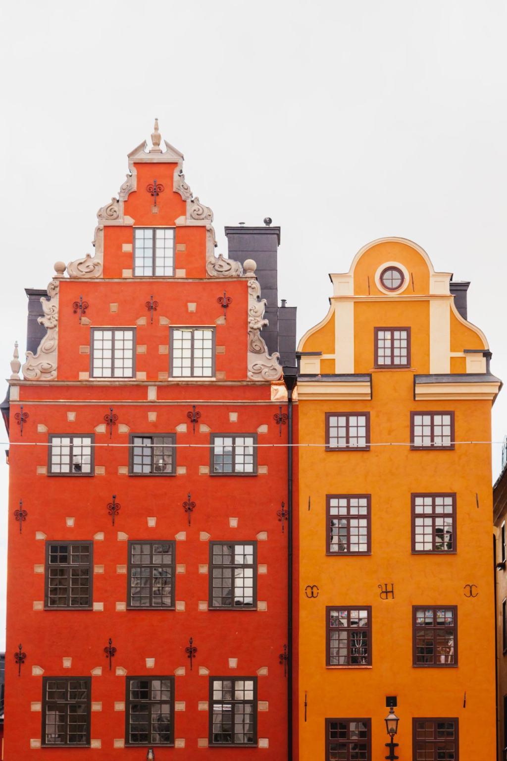 Chokladkoppen, Gamla Stan, Stockholm