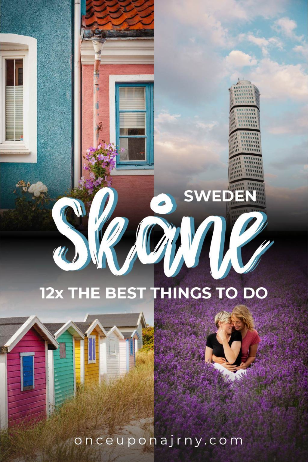 12x The Best Things to Do in Skåne Sweden