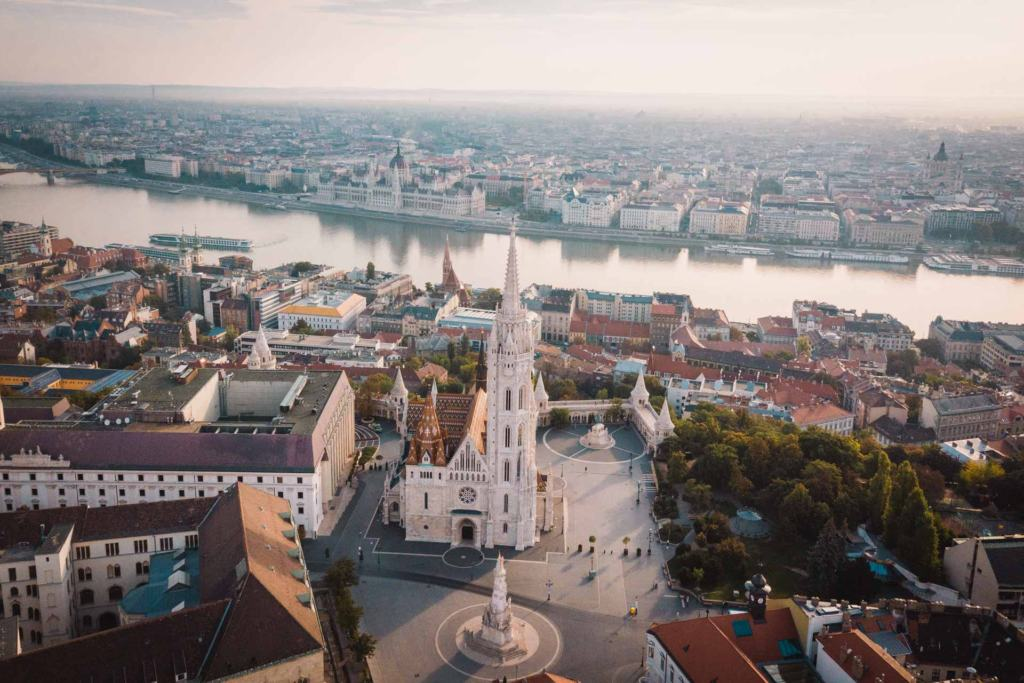 2 Days in Budapest | the Ultimate Budapest Itinerary