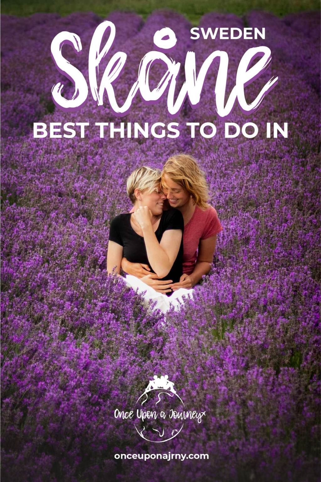 Best Things to Do in Skåne Sweden