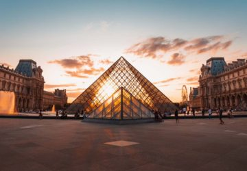 Paris Photography A List of the Best Paris Photo Spots Map