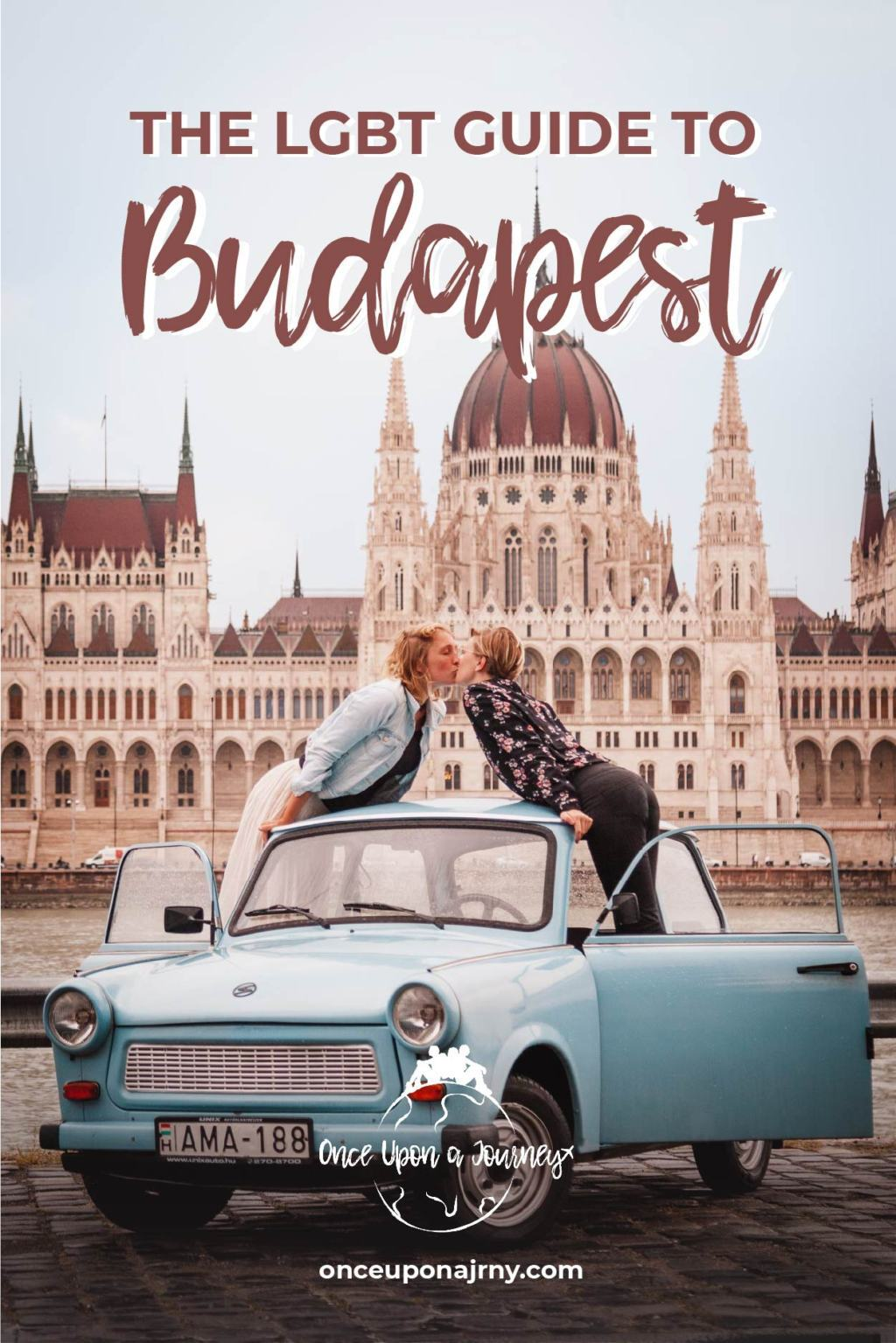 The LGBT Guide to Budapest