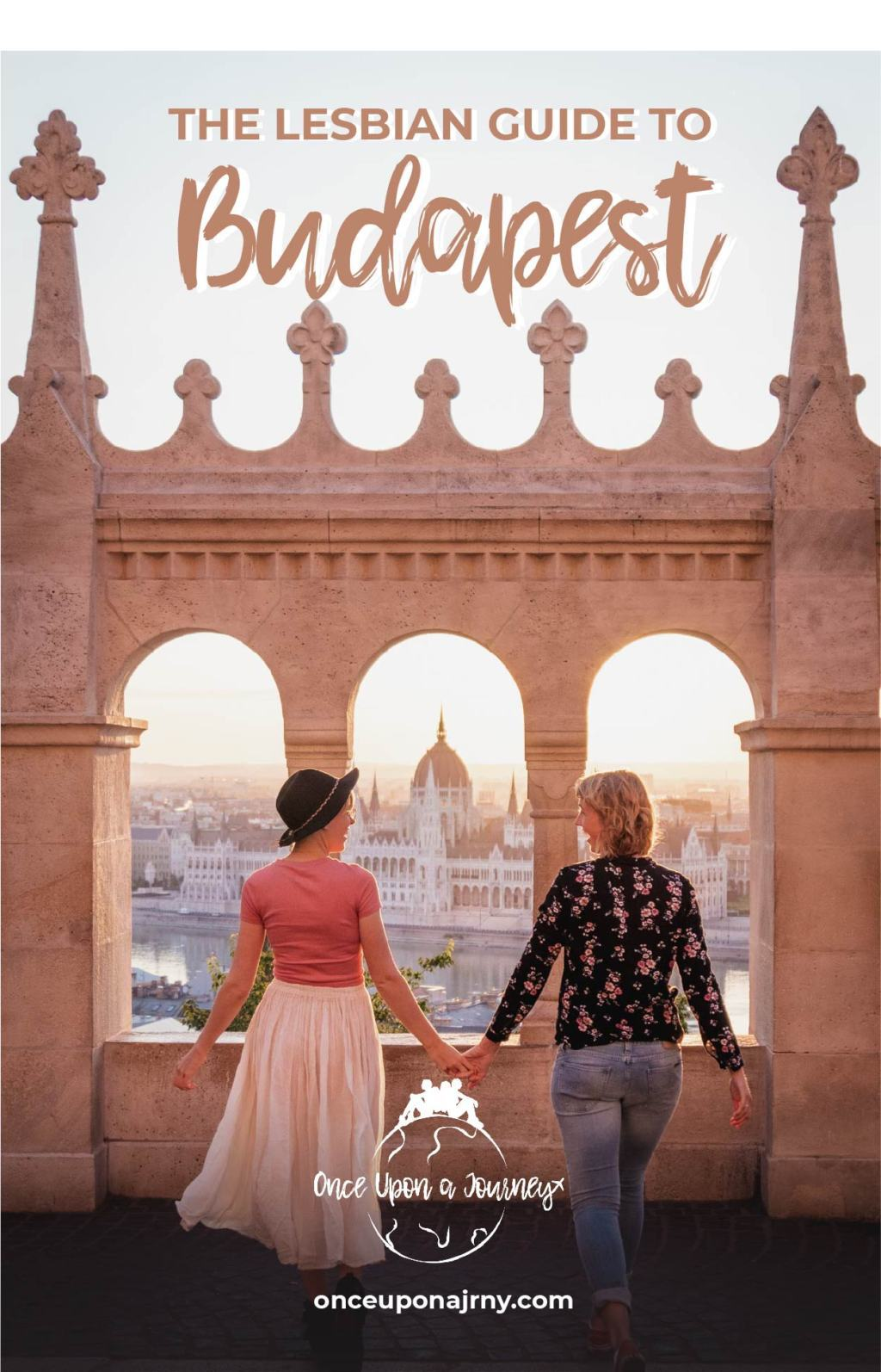 The Lesbian Guide to Budapest
