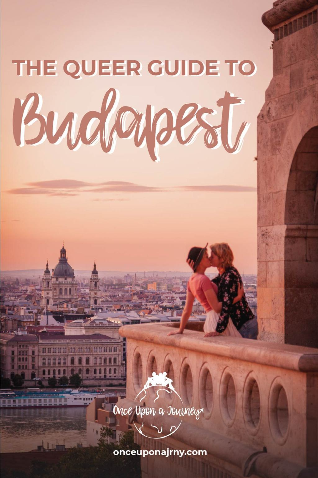 The Queer Guide to Budapest