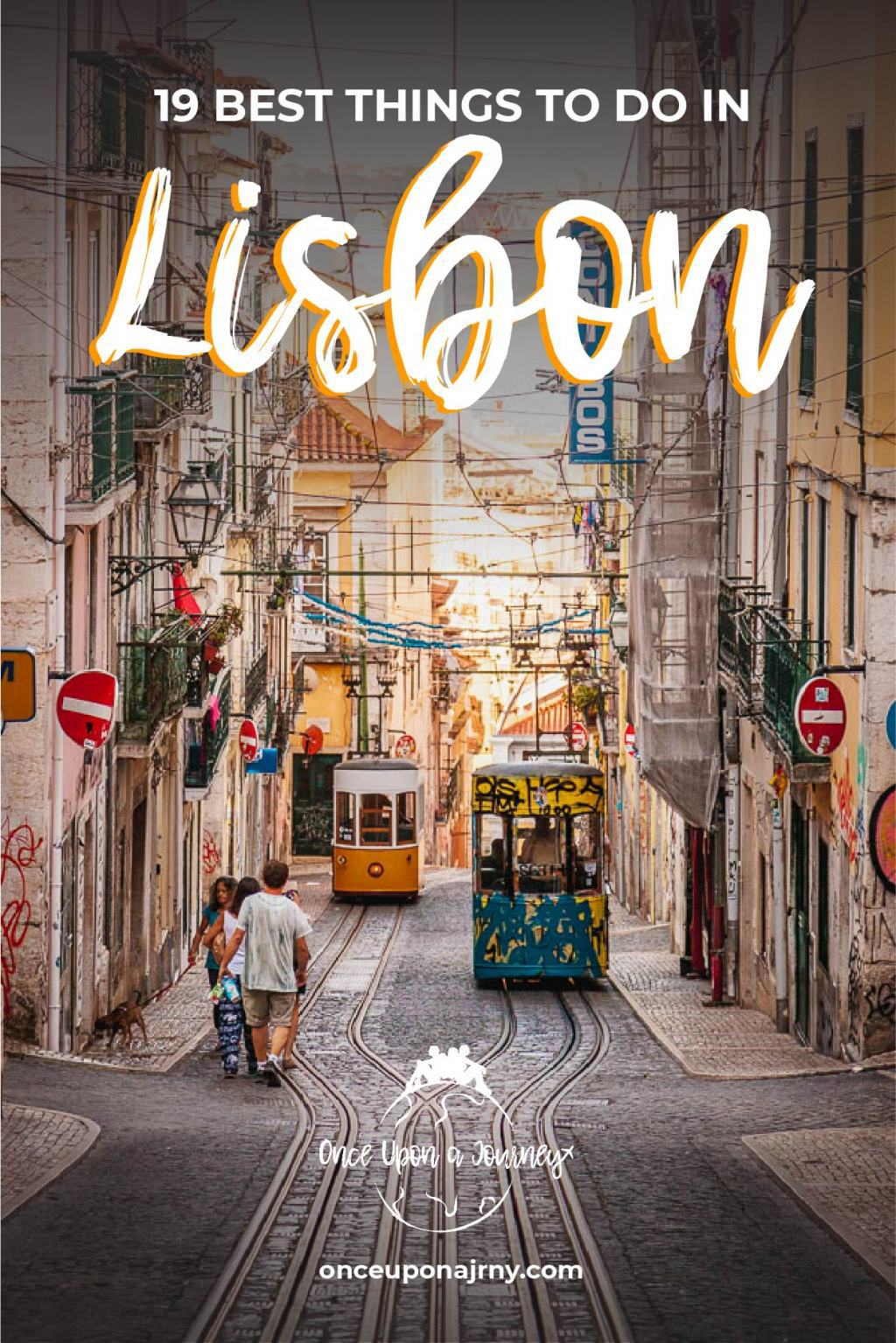 19 Best Things to Do in Lisbon