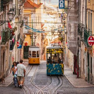 2 Days in Lisbon Things to Do