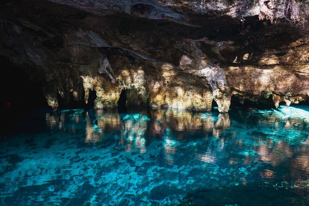 Gran Cenote, Best Cenotes in Tulum