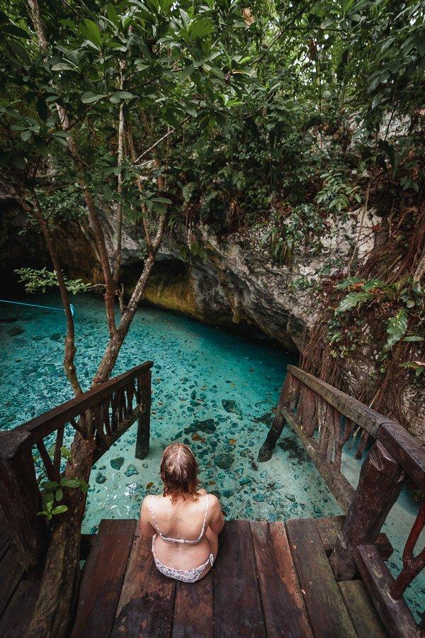 Gran Cenote, Grand Cenote Tulum, Yucatan