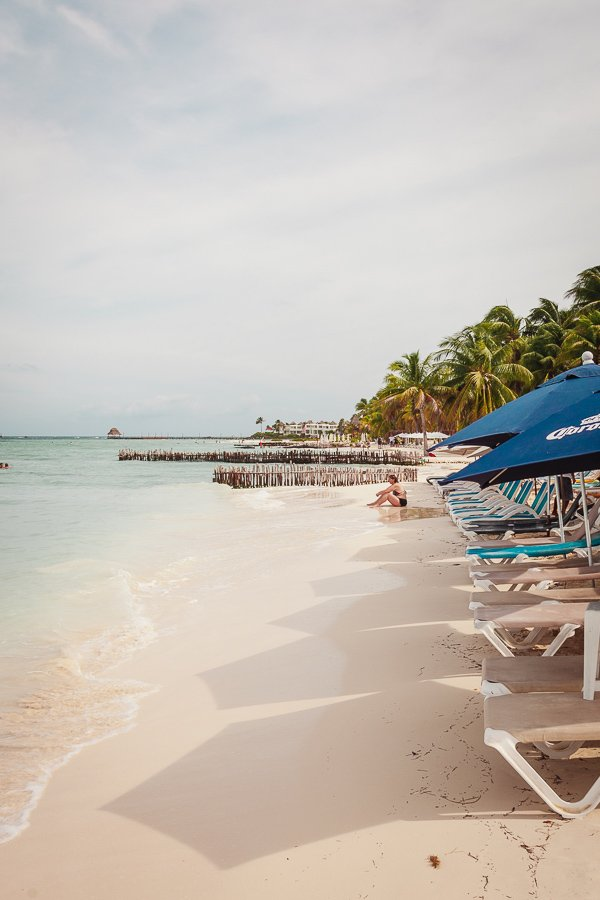 Playa Norte, Isla Mujeres things to do, Cancun, Mexico