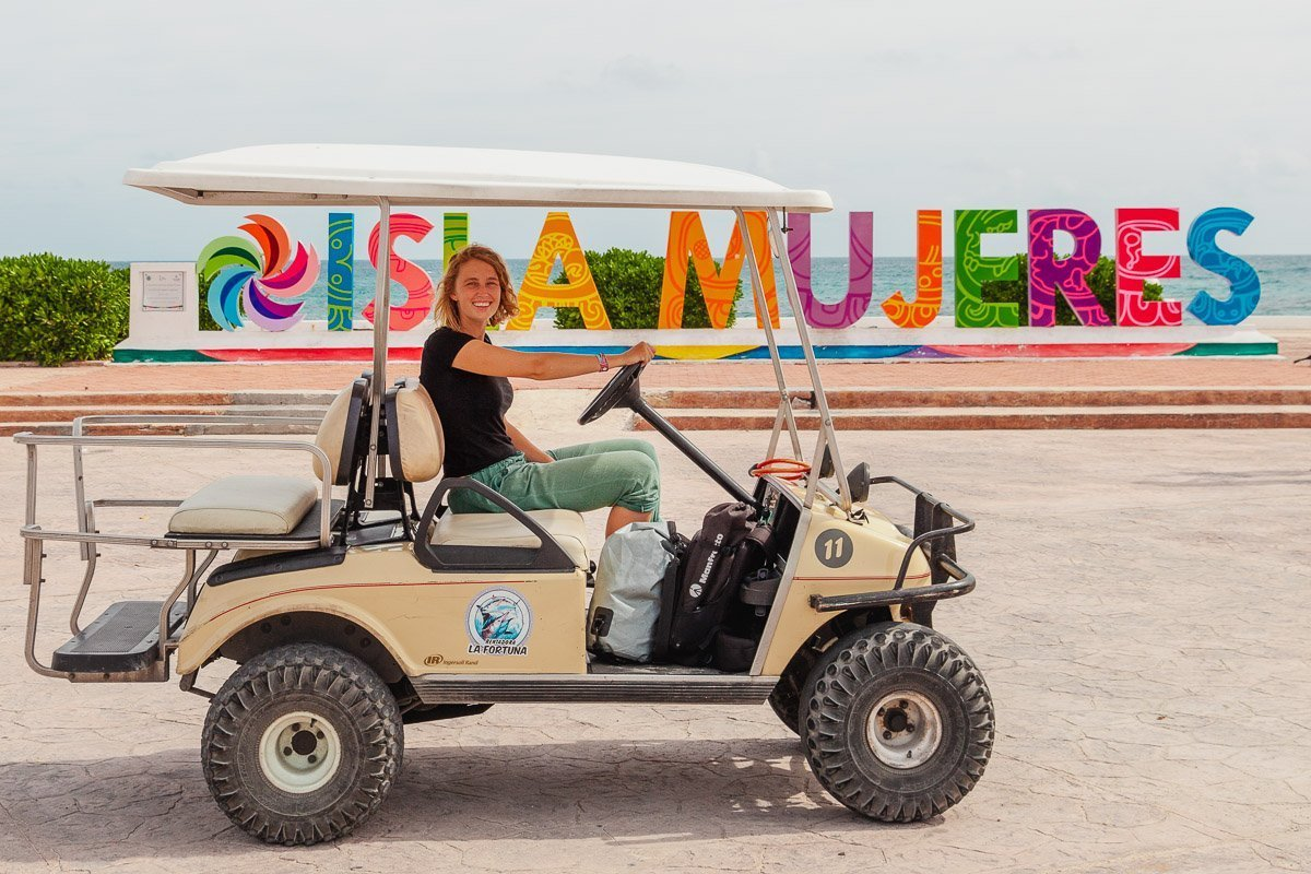 Top 27 Most Exciting Things to Do in Isla Mujeres