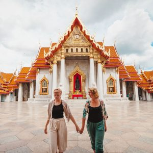 Travel Guide to Lesbian Thailand