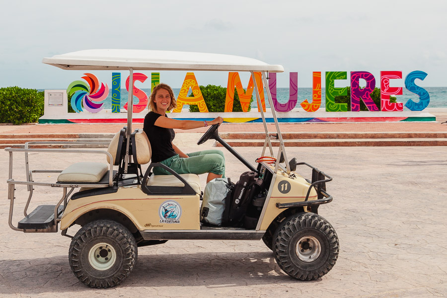Isla Mujeres, Gay Cancun, lesbian Mexico