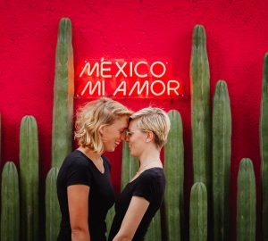 Ultimate Travel Guide to Lesbian Mexico
