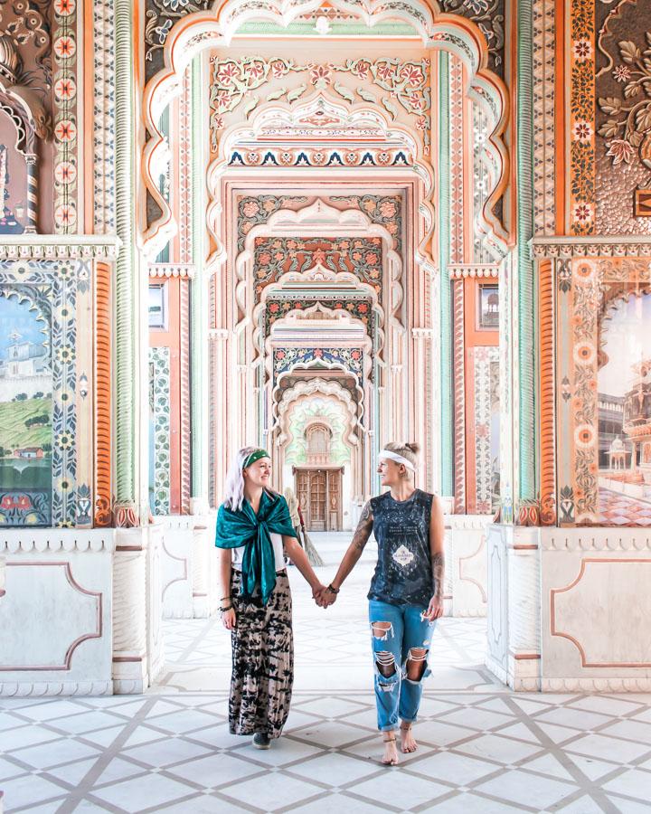 Jaipur - Patrika Gate gay rights in India