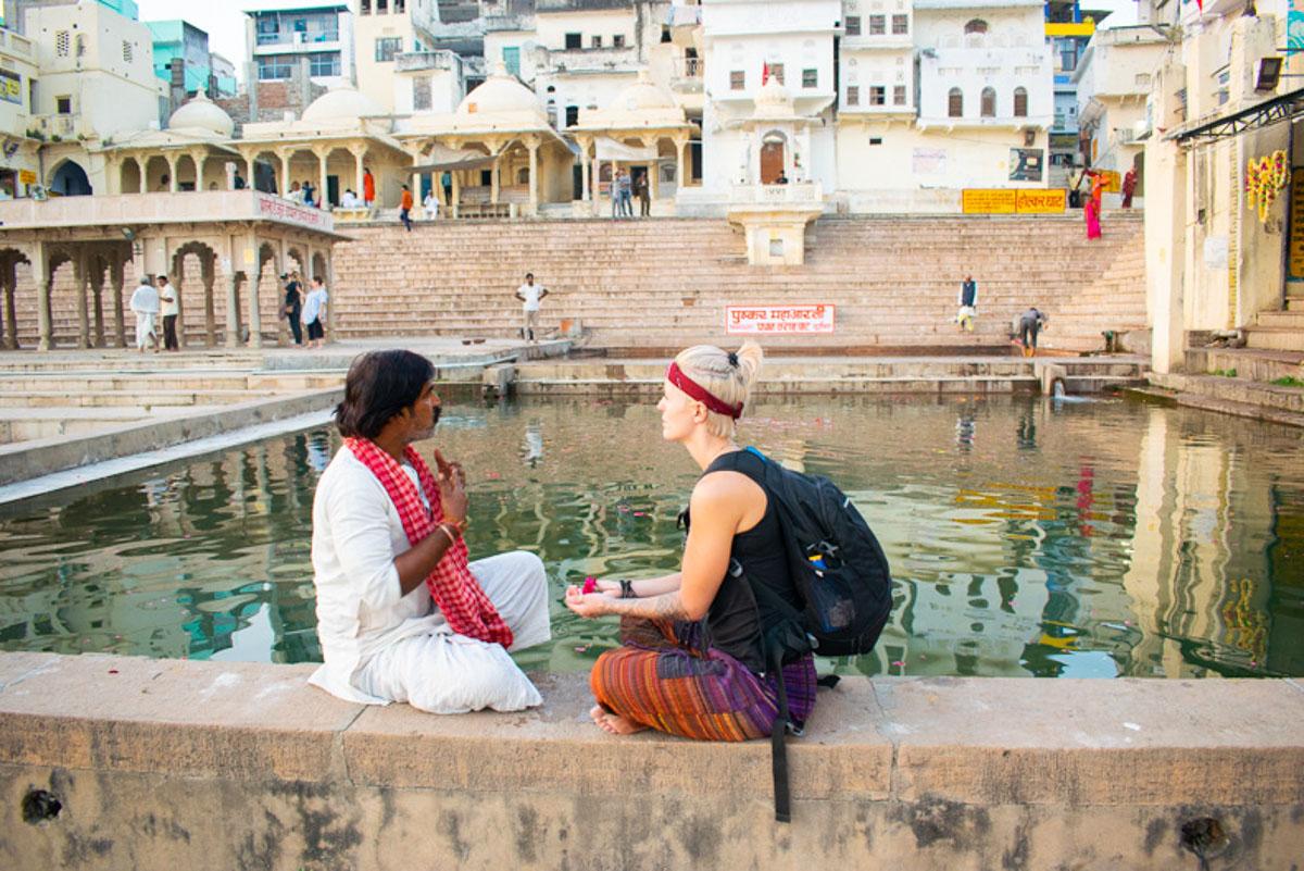 LGBT Rights India - Pushkar