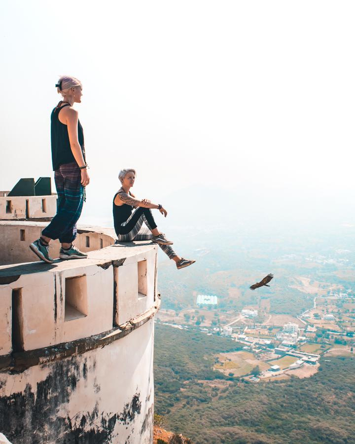 Udaipur Gay India Travel