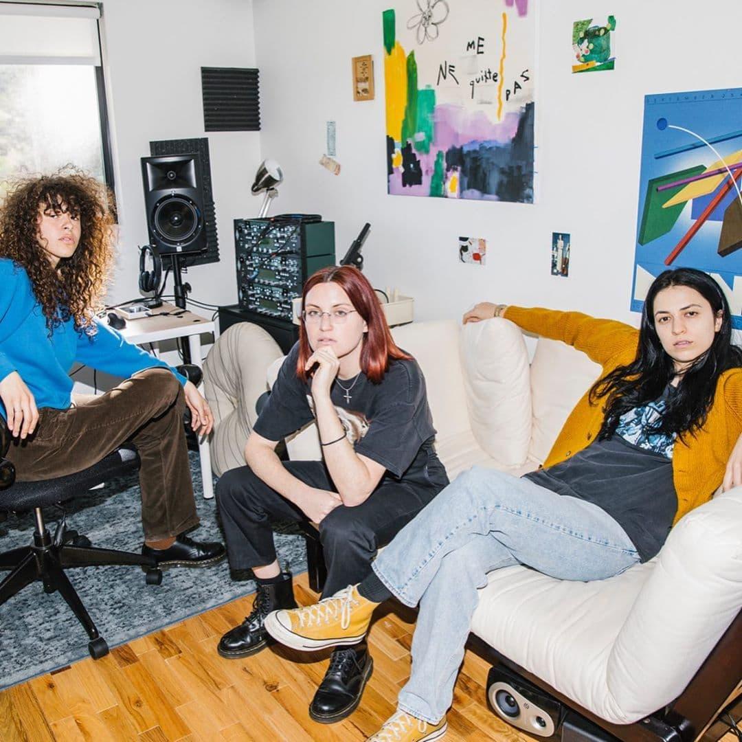 MUNA lesbian band