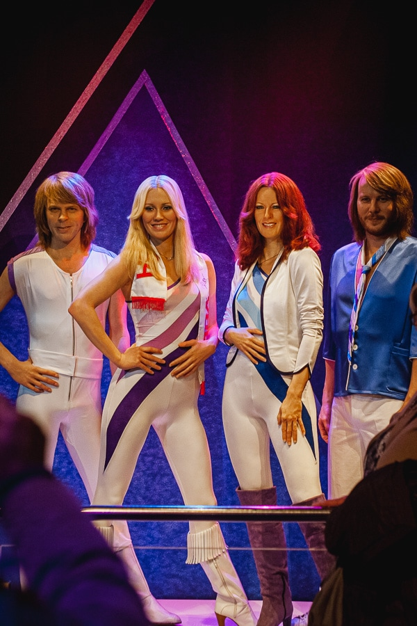 Pophouse, The ABBA Museum, Stockholm, Lesbian Stockholm