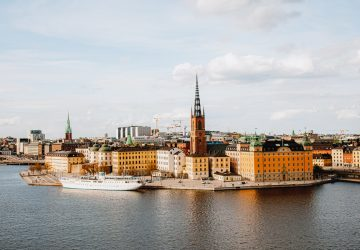 Stockholm in 3 days, an exciting Stockholm itinerary