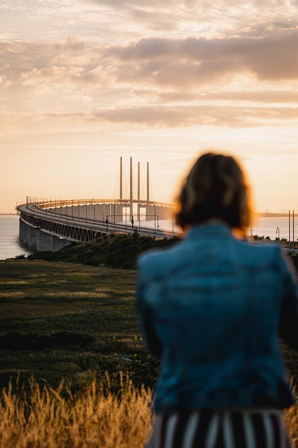 Øresund Bridge Lernacken