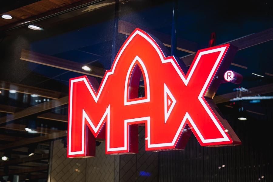 Malmo, Max Sweden