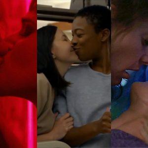 25 escenas lesbicas que alimentarán tus fantasías