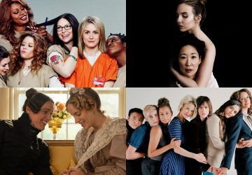 33 Best Lesbian Shows You Should Watch