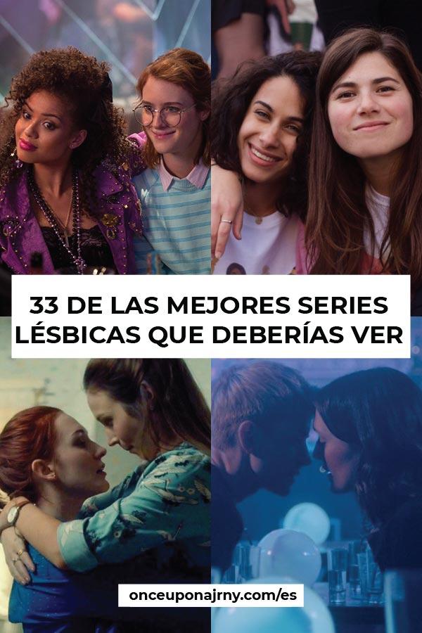 33 de las mejores series lesbicas que deberias ver