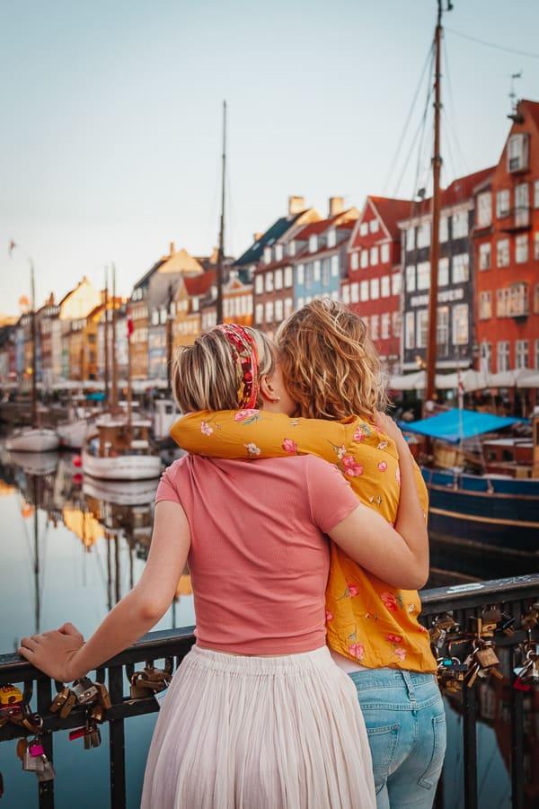 Best Lesbian Travel Copenhagen