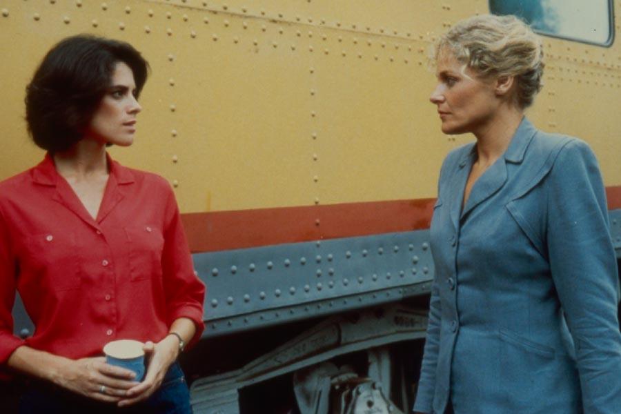 Desert Hearts 1985