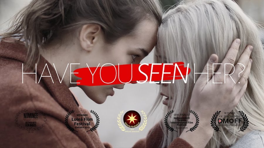 Have You Seen Her? Lesbian Short Film
