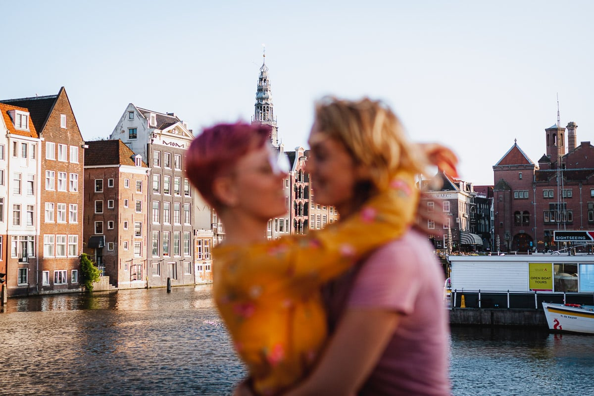 Lesbian Europe Where to Go for Your Lesbian Holidays?
