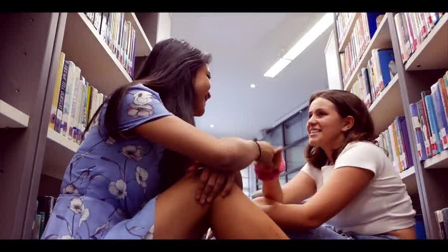 Love Notes Lesbian Short Film