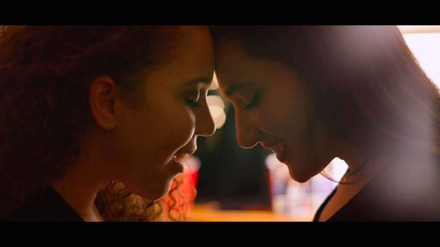 Never Have I Ever Lesbian Short Film