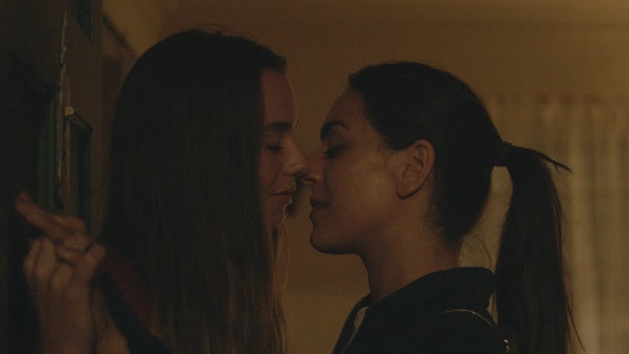 Our First Time Lesbian Short Film